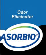 Asorbio - odstrani neprijetne vonjave
